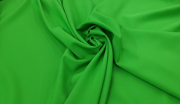 STRETCH LISO VERDE PARCHIS